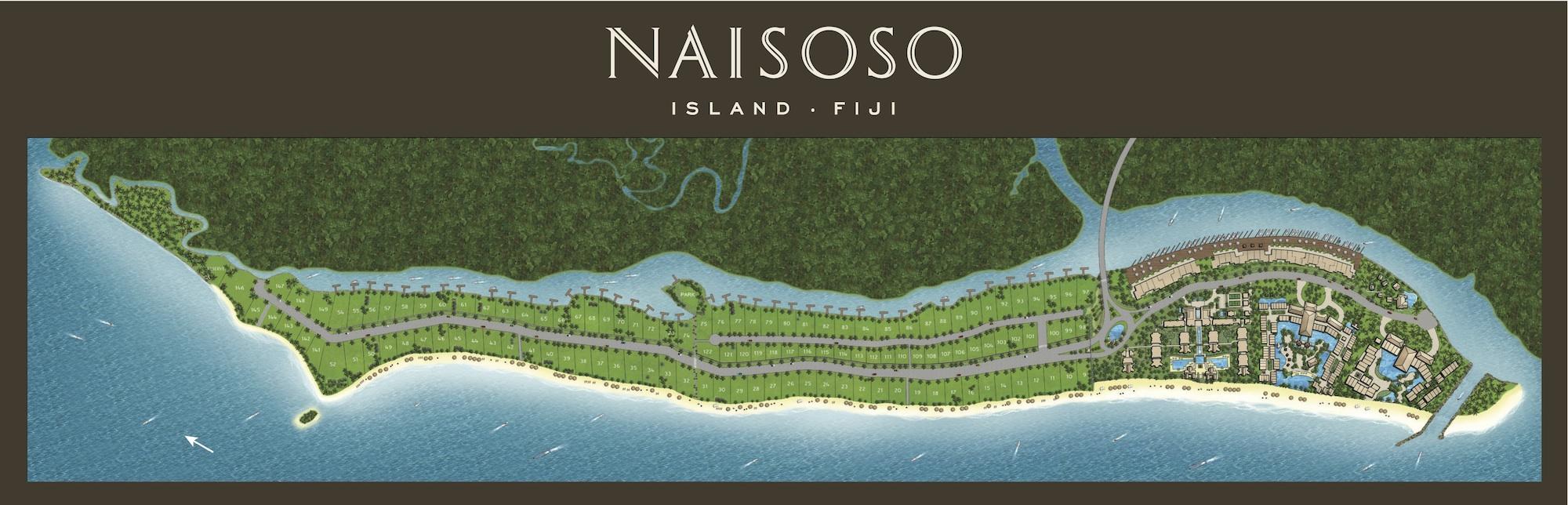 Naisoso Island Villas Fiji