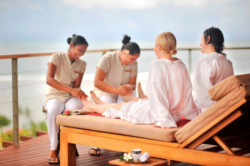 Must Visit Spas in Fiji