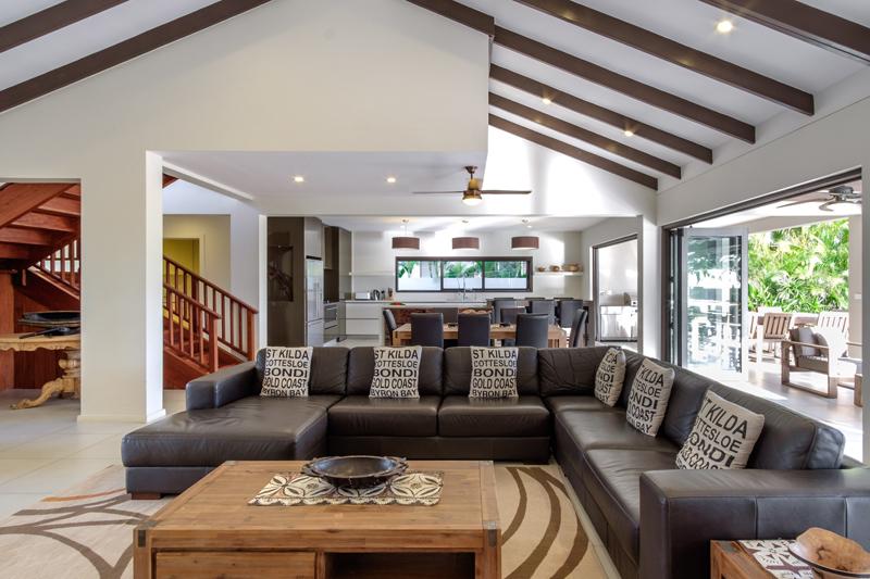bedroom villas naisoso island resort villas fiji
