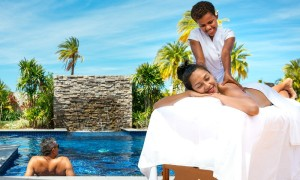 In-Villa Massages